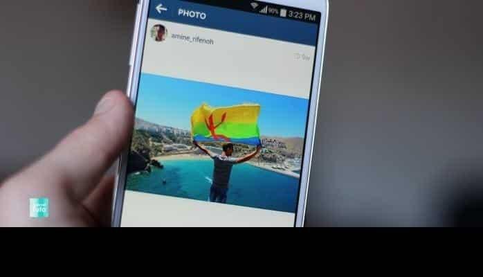 Kompüterdən Instagram-a necə şəkil yükləmək olar?