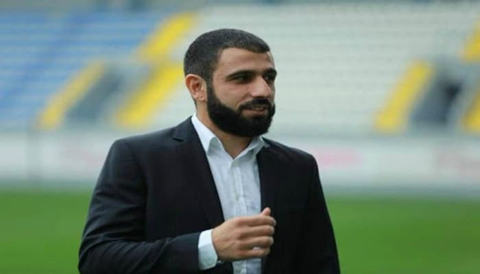 Рашад Садыхов вошел в список европейских капитанов-рекордсменов