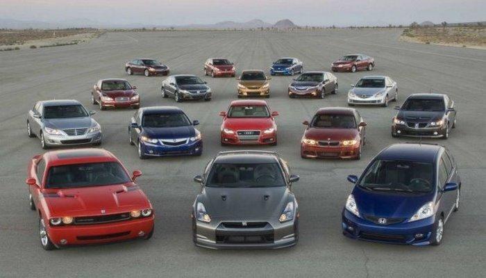 Составлен рейтинг десяти самых надежных подержанных машин