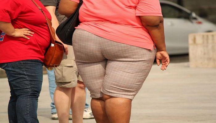 Ученые объяснили, почему полные люди переносят жару лучше худых