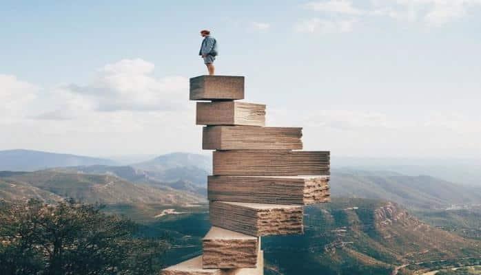 17 реальных мест, выглядящих как порталы в волшебные миры