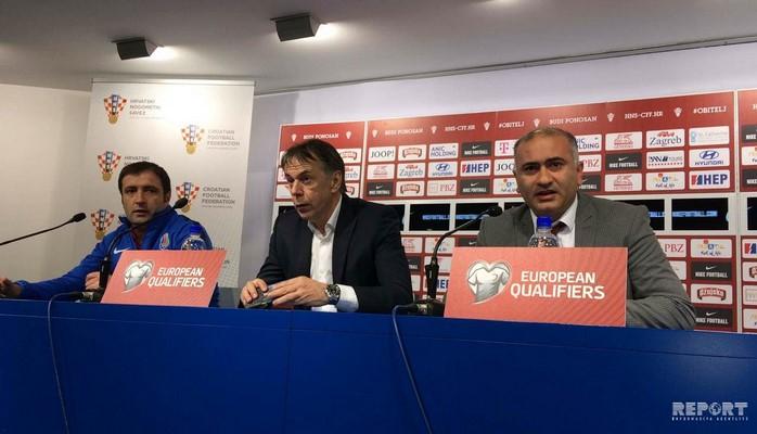 Никола Юрчевич: Мы хотели преподнести праздничный подарок азербайджанскому народу