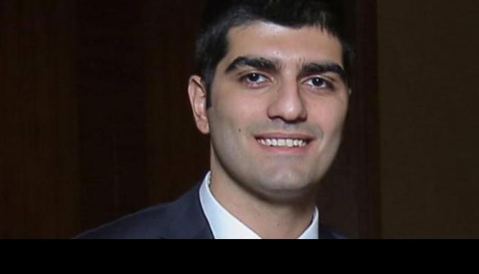 ABŞ-ın məşhur şirkətində çalışan azərbaycanlı - Uğur hekayəsi
