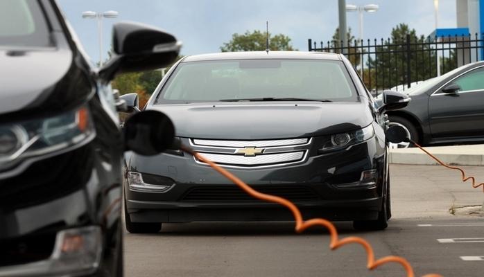 GM və Honda elektromobillər üçün yeni nəsil batareyalar yaradacaqlar