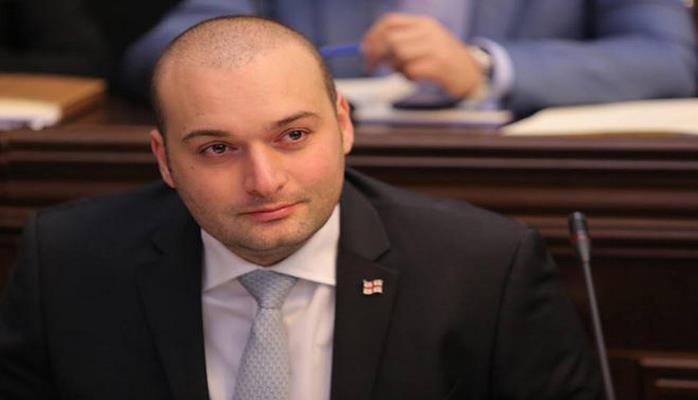 Премьер-министр Грузии встретился с послом ОАЭ