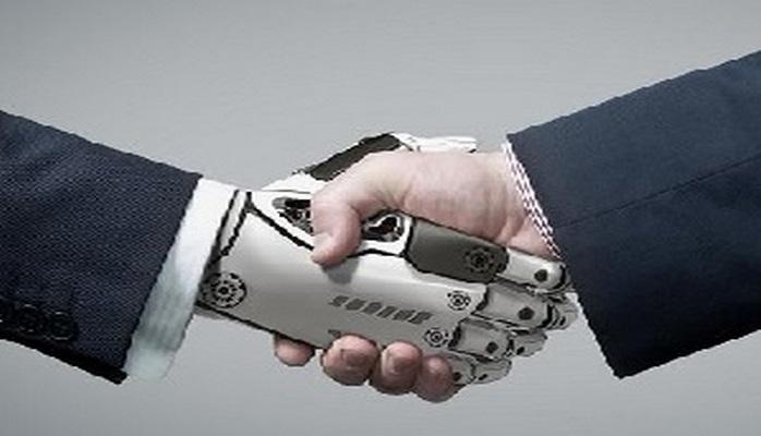 Robotlar yeni iş yerləri yaradacaq