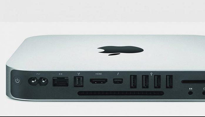 Mac Mini'ye Bir de Bu Açıdan Bakın!