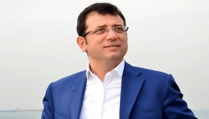 Экрем Имамоглу: я готов работать с Эрдоганом