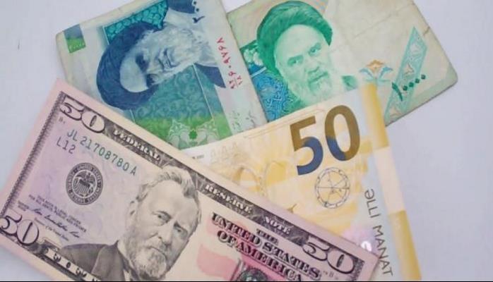 İranda dollar yenidən bahalaşdı