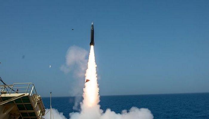 İsrail Azərbaycanın arsenalında olan raketlərin nəyə qadir olduğunu göstərdi