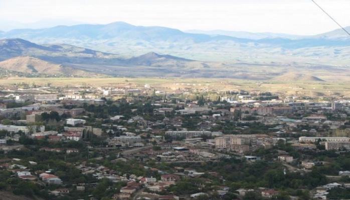 28 лет со дня оккупации армянами Ханкенди