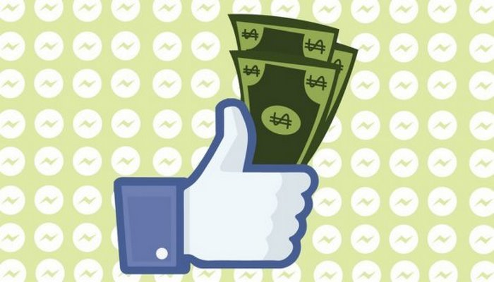 Facebook'tan Apple Pay'e rakip geliyor