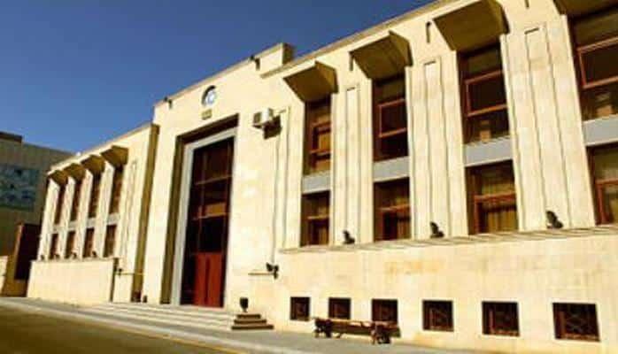 Расширяется площадь общего архитектурного ансамбля еврейской синагоги в Баку