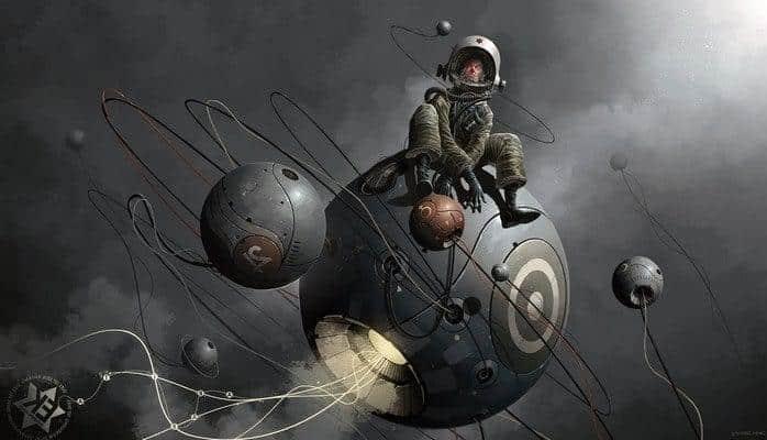 Как спасают космонавтов