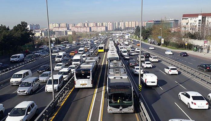 İstanbul'da YKS için ulaşım ücretsiz olacak