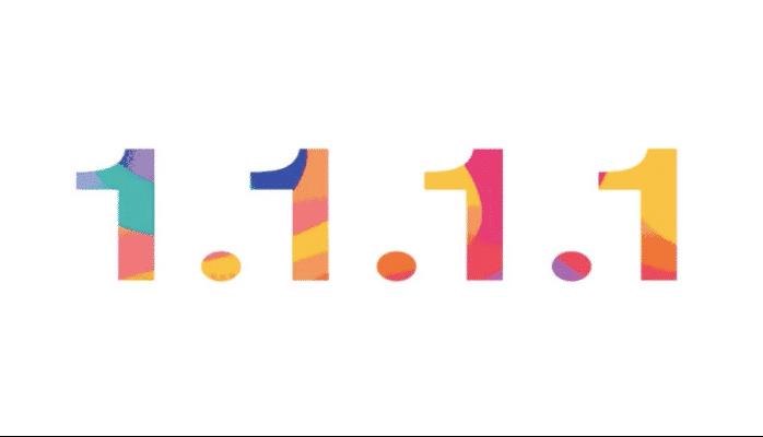 Cloudflare'in hızlı 1.1.1.1 DNS'i iOS ve Android'e geldi