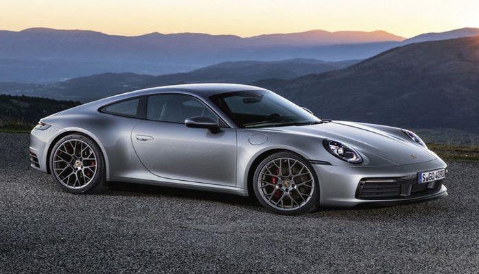 Классика рулит: Porsche выпустил новый 911 с 7-скоростной механикой