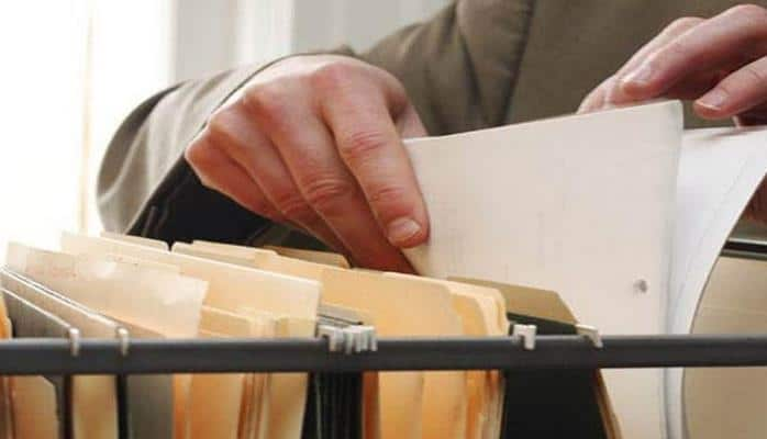 Notariusda işləmək istəyənlərin diqqətinə: Sənəd qəbulu başladı