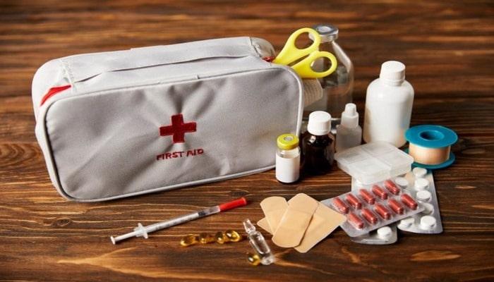 Лекарства, которые должны быть в аптечке каждого в условиях пандемии коронавируса