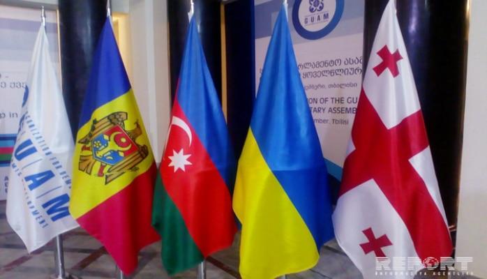 Сегодня в Киеве состоится саммит глав правительств ГУАМ