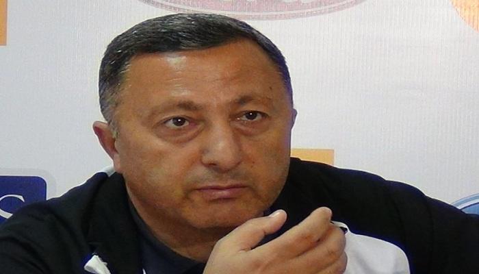 Əfqan Talıbov: 'Öz istəyimlə üzv olmuşdum, könüllü də ayrıldım'