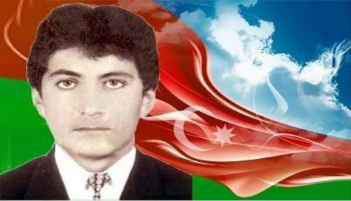 Cəsədi döyüş meydanında qalan 19 yaşlı şəhid - Mehman Sayadovun doğum günüdür