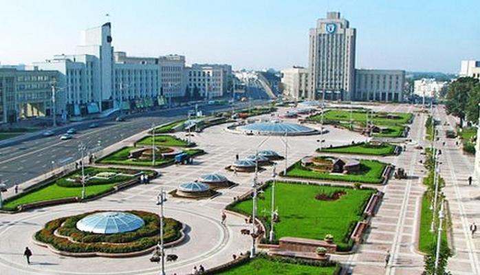 """В Минске пройдет молодежный форум """"М.И.Р."""""""