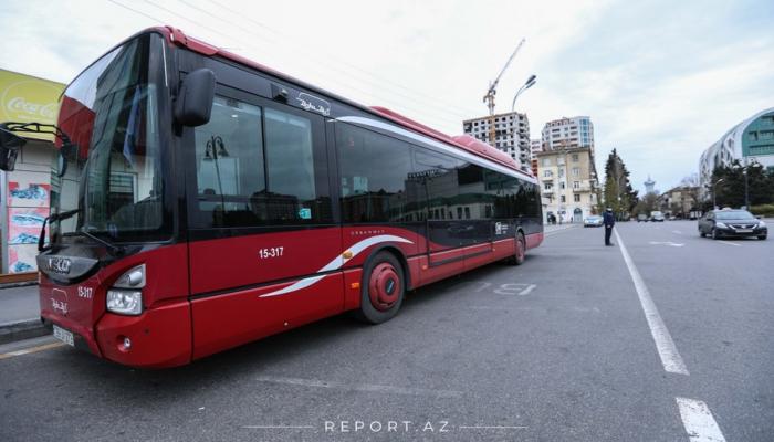 Азербайджан закупил у Турции автобусы на 10 млн долларов