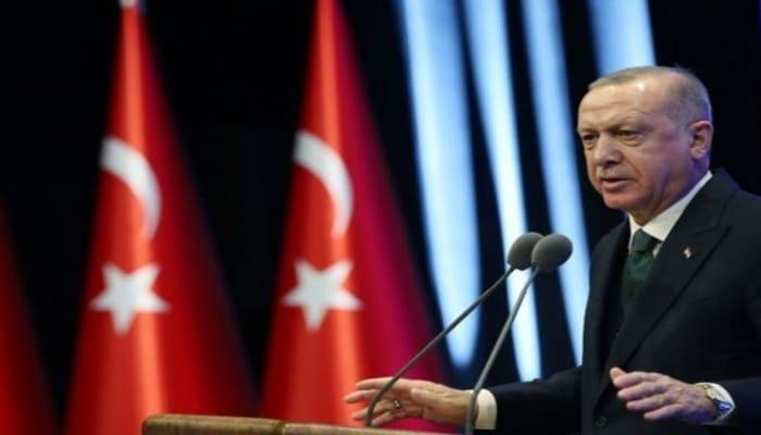 Эрдоган: Мы продолжим способствовать развитию Азербайджана