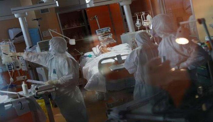 Türkiye'de bir ilk! Plazma tedavisi uygulanan Kovid-19 hastası iyileşti