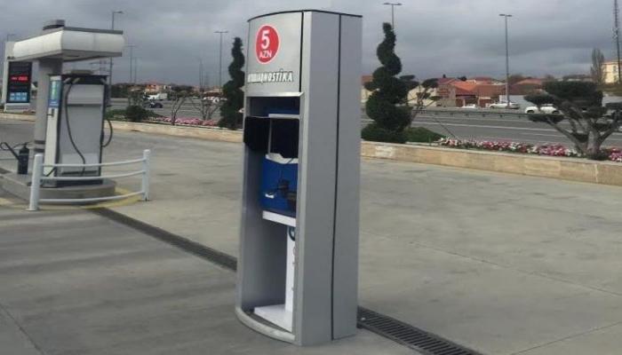 Azərbaycan Cənubi Afrikaya avtomobillərin diaqnostikası terminallarını ixrac edəcək