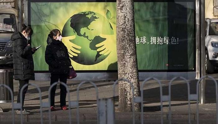 Çin'den COVID-19 açıklaması
