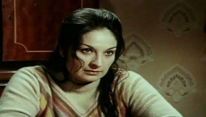 Bu gün görkəmli aktrisanın 75 yaşı tamam olur