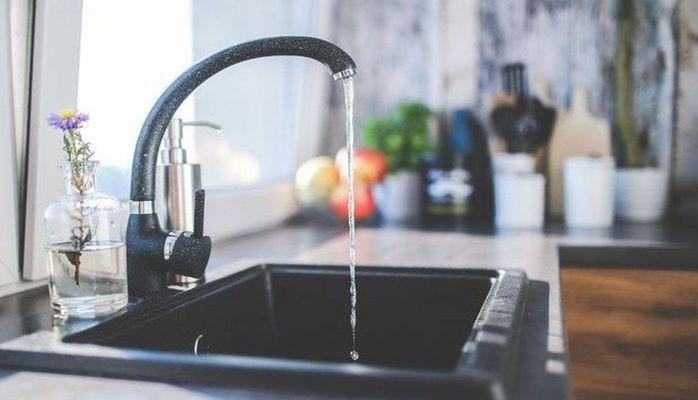 Подача воды в Низаминский район Баку временно ограничена