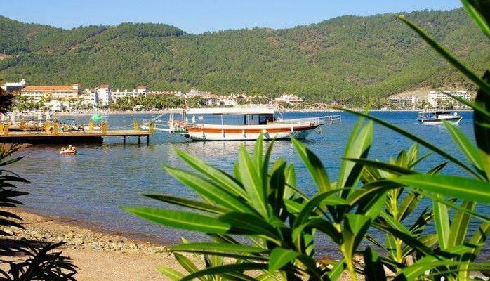 Турция с 1 января 2019 года вводит налог для всех туристов