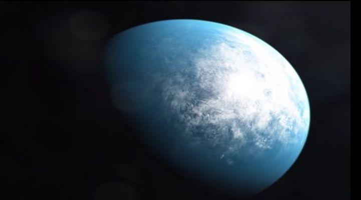 Телескоп TESS обнаружил планету в зоне обитаемости – NASA
