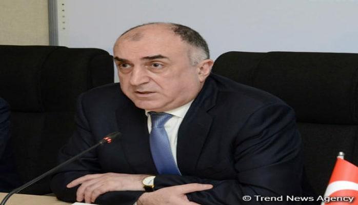 Эльмар Мамедъяров: Азербайджан считает Нидерланды близким союзником и надежным партнером