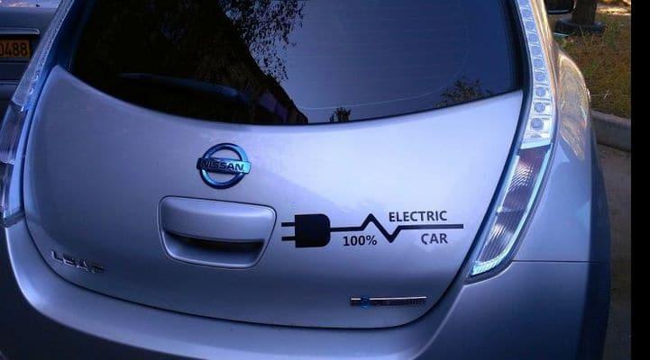 Elektrikli avtomobil sahiblərinin 96% -i daxili yanma mühərriki ilə avtomobillərə qayıtmaq istəmir