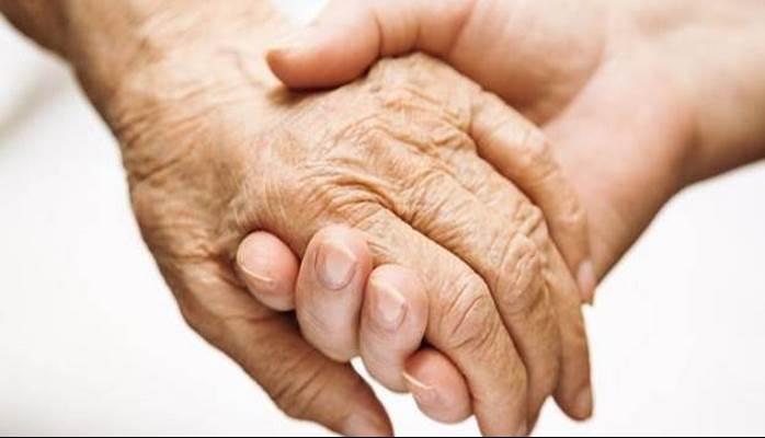Alzheimer hastalarının tek ihtiyacı...