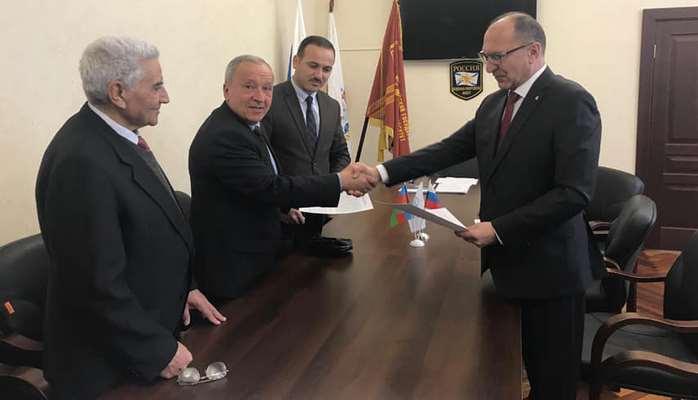 UTECA Rusiya universiteti ilə dual diplom proqramına qoşuldu