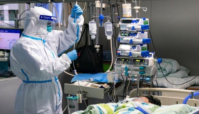 В Армении выявлено 833 зараженных коронавирусом