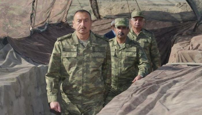 Zakir Həsənov elan etdi: torpaqlar azad edilir