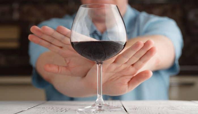 Spirtli içkilərin zərərləri müəyyənləşdirildi