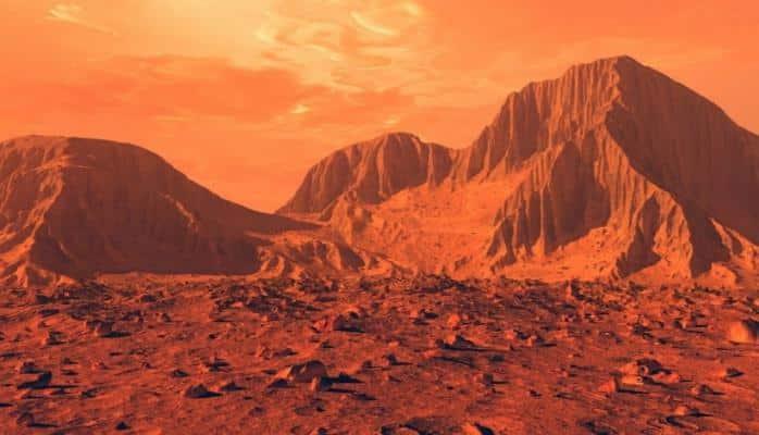İlon Mask Marsı yaşayış üçün əlverişli etməyin fantastik yolunu təklif edib