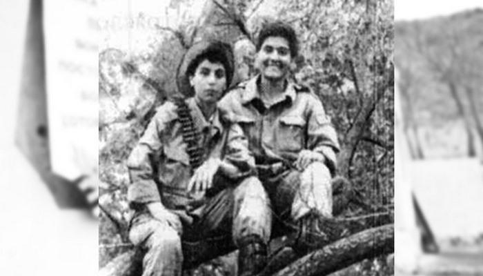 Женщины Карабахской войны: боевые подруги Кямаля Гахраманова и Ханымзар Гасанова