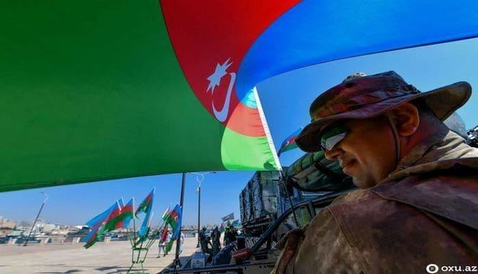 Азербайджан повышает военные расходы