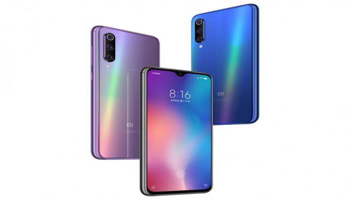 Названа стоимость и цвета флагмана Xiaomi Mi 9T Pro