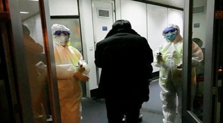Baş infeksionist: Xəstəlik qonşu ölkələrdə olarsa, Azərbaycana da keçə bilər