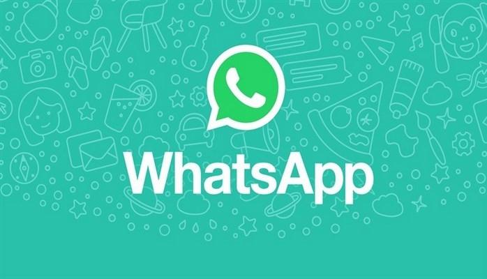 """WhatsApp–dan """"yönləndirildi"""" işarəsi"""