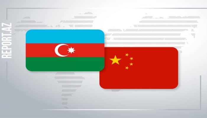 Çin Azərbaycana koronavirusla mübarizə üçün yardım təklif etdi